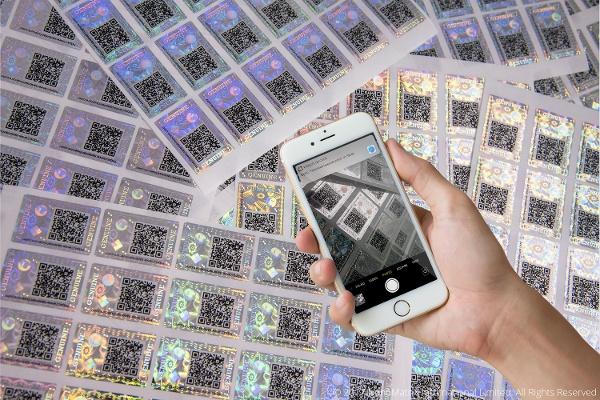NanoMatriX named a 2018 Top Player in Hologram Sticker Market